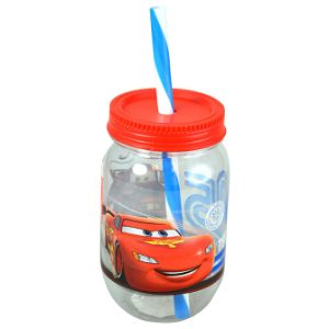 Disney Car's Jar Tumbler 19oz