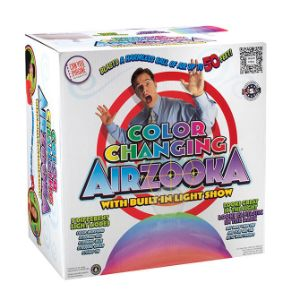 Color Changing Airzooka