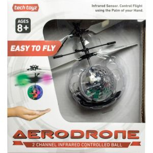 Color Change Infrared LED Drone R/C