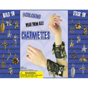 Chramettes Display Card