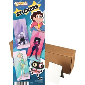 Steven Universe Series 1 Stickers in Folders (300 pcs)