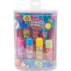 Dubble Bubble Lip Balm 7pk