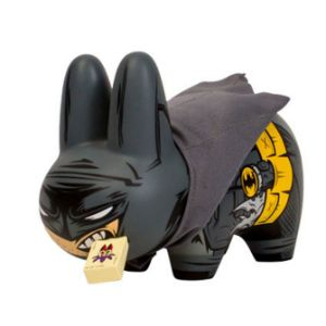 Labbit Batman Figure
