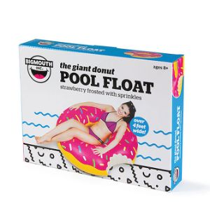 Donut Pool Float 48''