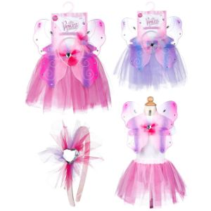 Girls Dress Up Set