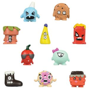 Flopshops Figurines in Bulk Bag (100 pcs)