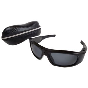 Polarized MS4 HD Video Recording Sunglasses
