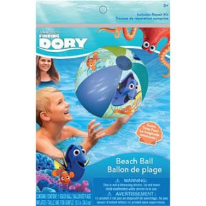 Finding Dory Beach Ball 20in