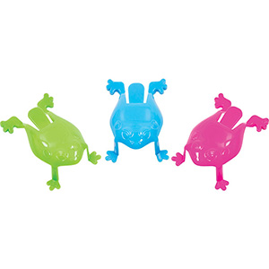 Large Flip Frogs 3.5'' (24 pcs)