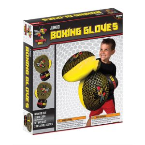 Stinger Bee Boxing Gloves 2pk