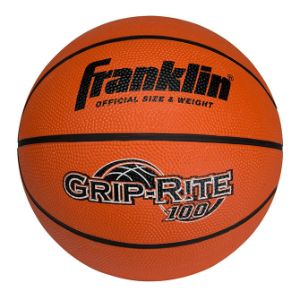 Grip-Rite Basketball