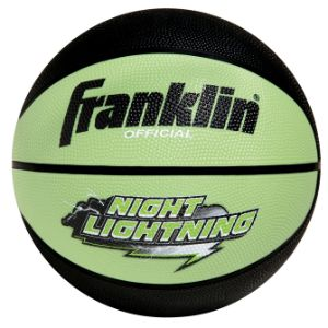 Night Glow Basketball