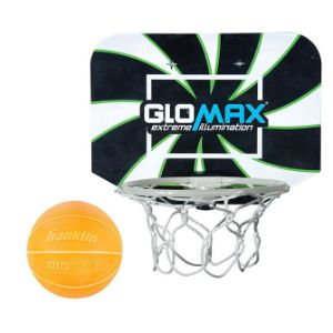 GloMax Basketball Set