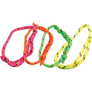 Friendship Bracelets in Bulk Bag (1000 pcs)
