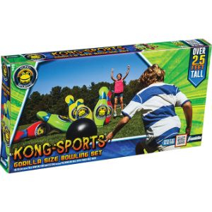 Kong-Air Bowling Set