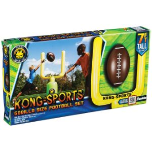 Kong-Air Football Set
