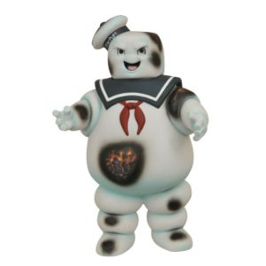 Ghostbusters Burnt Stay Puft Marshmallow Man