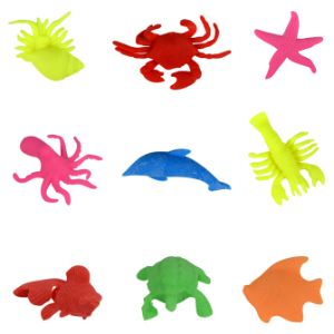 Grow-In-Water Sea Creatures in 2'' Capsules (250 pcs)