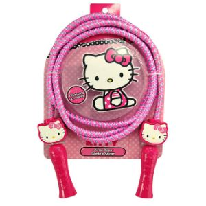 Hello Kitty Deluxe Jump Rope