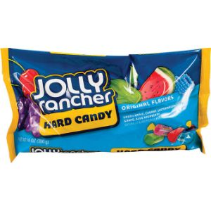 Jolly Rancher Hard Candies Bag (66 pcs)