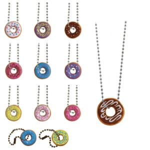 I Love Donuts Collection in Bulk Bag (100 pcs)