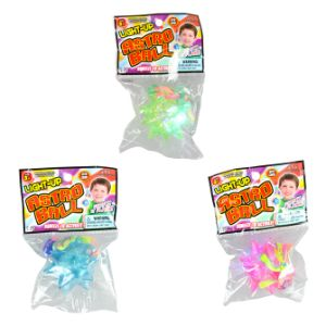 Light-Up Astro Ball Assorted