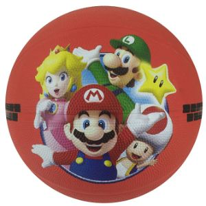 Super Mario Characters Basketball 5in