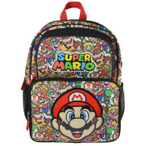 Mario Backpack 16''