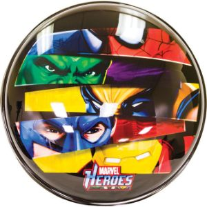 Marvel Heroes Disc Light