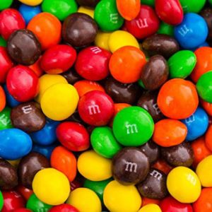 M&M's Peanut Butter Candies - Case (12 pcs)