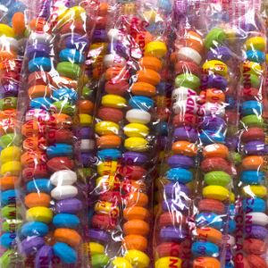 Candy Necklace 17g - Case (1000 pcs)