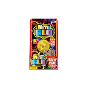 Nite Glo Play Ball