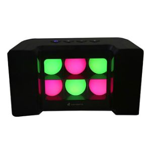Party Orb Wireless Bluetooth Speaker