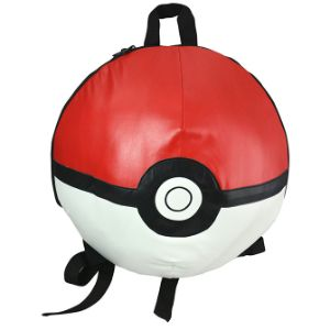 Pokemon Ball Backpack 16''