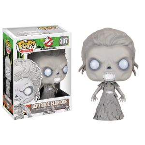 Pop Vinyl Ghostbusters Figure Gertrude Eldridge