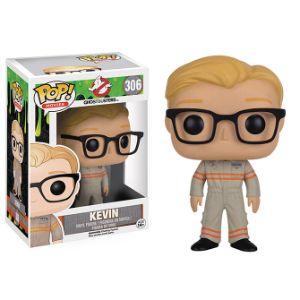 Pop Vinyl Ghostbusters Figure Kevin