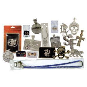 Premium Bling Kit $4.50avg (96 pcs)