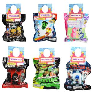 Hanging Blind Bag 36pc $5.00avg Kit