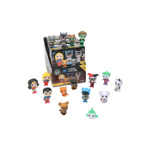 Hanging DC Heroes and Pets Mystery Mini Kit $6.50avg (12 pcs)