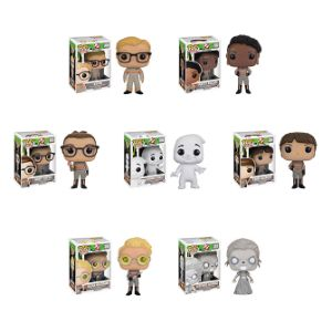 Hanging Ghostbuster Pop Vinyl Kit $11.50avg (14 pcs)