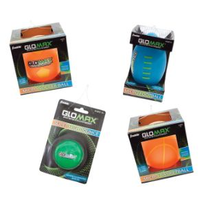 Hanging Micro Glomax Ball Kit $5.00avg (24 pcs)
