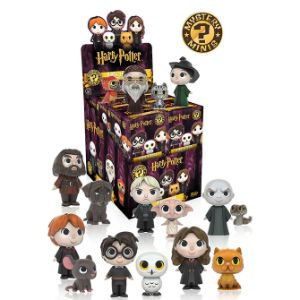 Hanging Harry Potter Mystery Mini Kit $6.25avg (12 pcs)