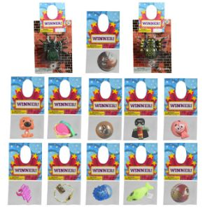 Hanging Kit $0.76avg (288 pcs)