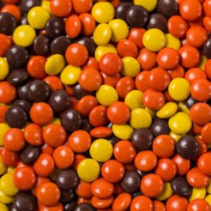 Reese's Pieces Candies - Case