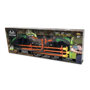 RealTree Light-Up Archery Set