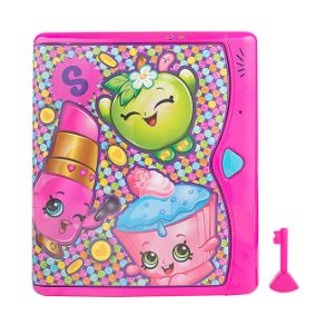 Shopkins Password Journal