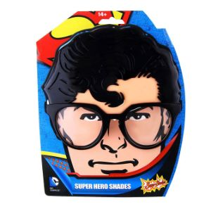 Superman Glasses