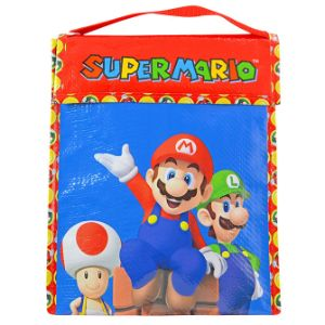 Super Mario Lunch Tote
