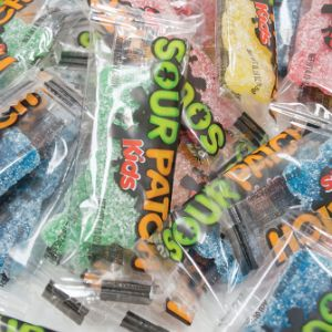 Sour Patch Kids Display Box (240 pcs)
