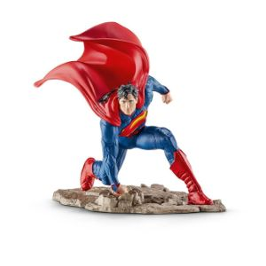 Superman Kneeling Figure